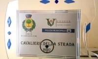"""Alla Pubblica Assistenza Carpaneto soccorso il premio """"Cavalieri della Strada"""""""