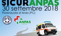 Torneo di guida sicura Anpas