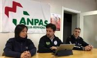 33600 servizi e un appello: i numeri del 2018 di Anpas Piacenza
