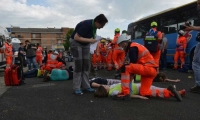 Diaro dall'Asti Rescue Game 2018